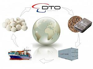 DTO supply chain